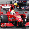 F1 revs up for HD