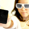 """Universal"" 3D-TV glasses unveiled"