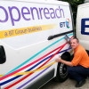 Sky: 'Separate Openreach from BT'