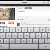 Zeebox live on iPad