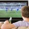 Enders: TV remains robust