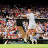 Sony trials 4K at Wimbledon