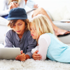 Children's TV viewing drifts towards paid-VoD