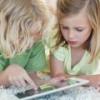 Online overtakes kids' TV viewing