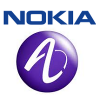 Nokia and Alcatel-Lucent merge