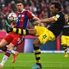 Sky-D to air German cup-final in UHD