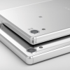 Sony 4K mobile screen