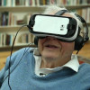 Sky to transform Attenborough into VR hologram