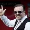 Ricky Gervais creates anti-piracy ad