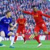 Liverpool-Chelsea kicks off BT Dolby Atmos coverage