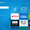 1 in 8 Smart TVs sold in US run Roku OS