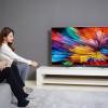 LG unveils 'breakthrough' Super UHD TVs