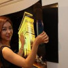 "LG reveals ""wallpaper"" TV prices"