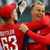 Live cricket returns to BBC TV