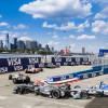 Aurora, North One win Formula E broadcast race