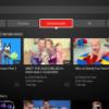 YouTube unveils TV app