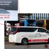 DOCOMO 5G connected car trial