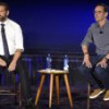 Murdochs coy on Fox Disney talks