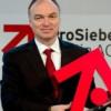 ProSiebenSat.1 CEO stepping down