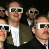 3D TV STUDY: Active v Passive glasses