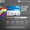 Radioplayer goes live