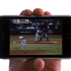 64% of iPhone users watching video