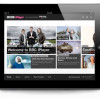 BBC unveils iPlayer app for iPad