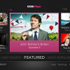 BBC iPlayer tuned into TV