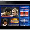 Sky Sports News app for iPad