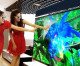 "Satellite 2013: ""4K will be a TV game changer"""