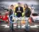 Top Gear second screen app