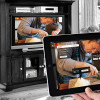 For 56% of 18-34s tablet is TV companion