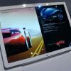 Panasonic launching 4K tablet