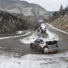 WRC deploys LiveU HEVC
