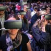 Facebook boost for Virtual Reality