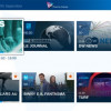 Eutelsat Sat.tv app on connected TVs