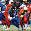NFL, Verizon partnership