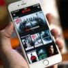 Netflix leads 'time spent' on TV apps