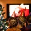 Traditional TV habits still dominate Xmas day