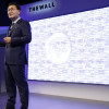 Samsung stuns CES with The Wall
