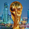 Blockade risk to Qatar World Cup