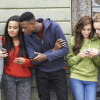 Study: Social is new TV for youngsters