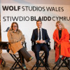 Wales hails busiest year for production