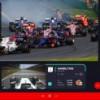 F1 unveils OTT service