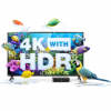 TELUS launches 4K HDR