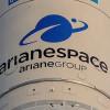 Arianespace cautious over Soyuz problem