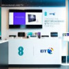 BT launches 'BT Plus' convergent package