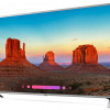 LG Q3 boosted by OLED & UHD TV sales