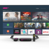 Netflix on NOW TV streaming devices