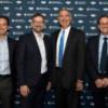 Satellite majors form US consortium